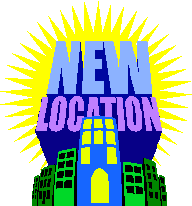 The New Location Address will be...