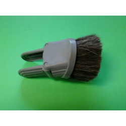DUST /& Upholstery LUX Beige Electrolux Combination Brush